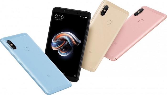 مشخصات فنی گوشی Xiaomi redmi note 6pro