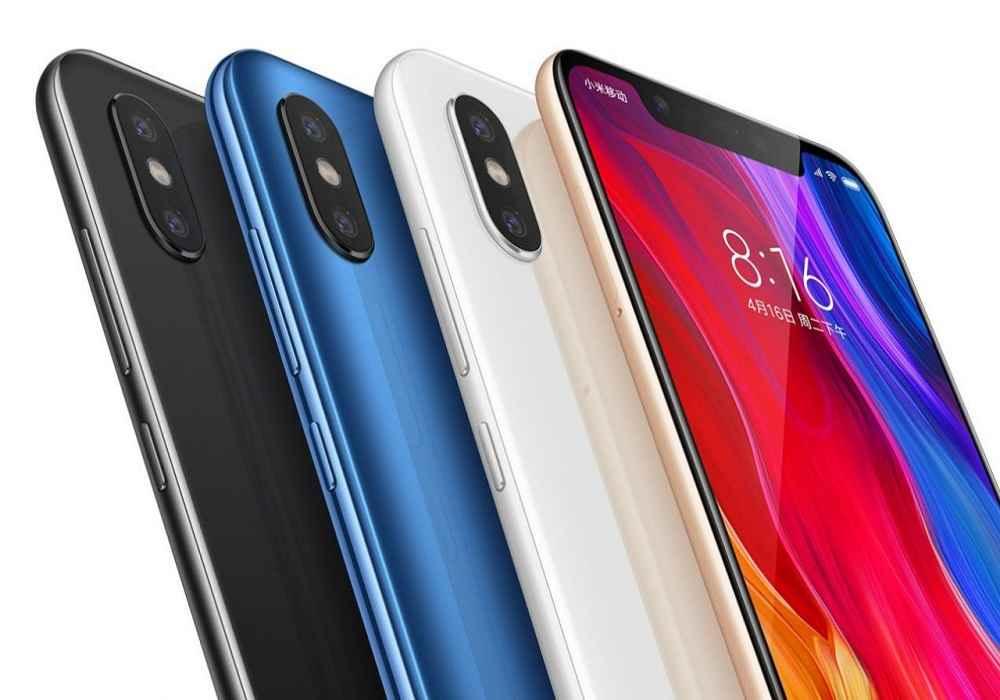 مشخصات فنی گوشی Xiaomi mi A2 lite redmi 6p