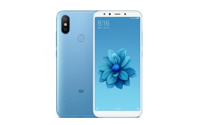 مشخصات فنی گوشی Xiaomi mi8 pro