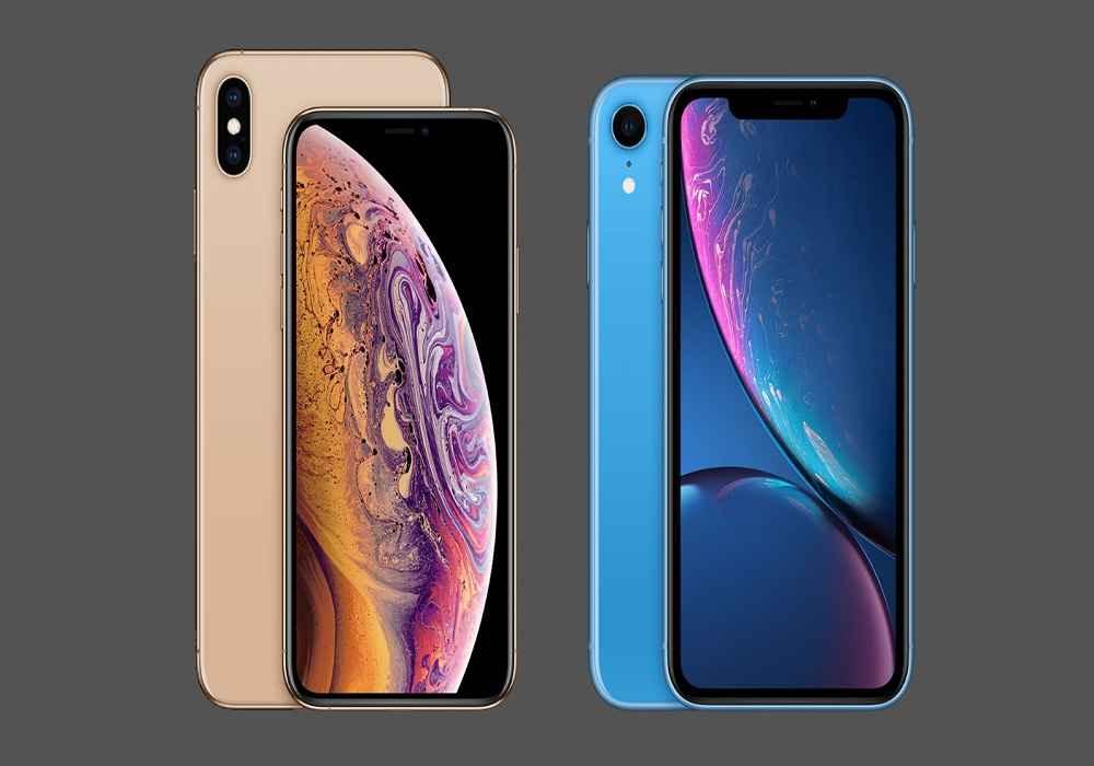 مشخصات فنی گوشی Apple iphone XS