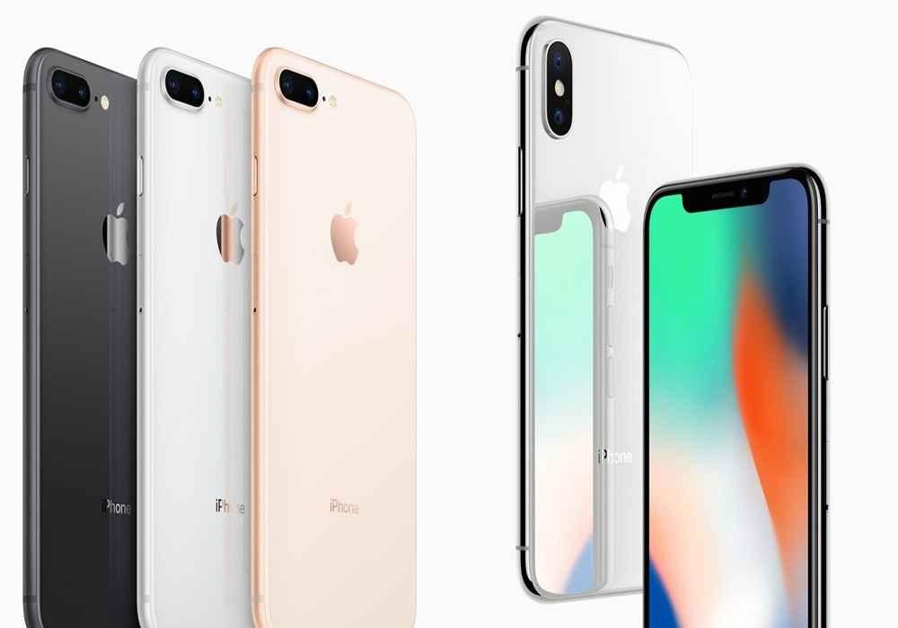 مشخصات فنی گوشی Apple iphone x