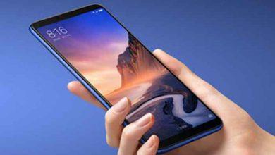 مشخصات فنی گوشی xiaomi mi mix 3