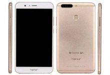 مشخصات فنی گوشی HUAWEI HONOR play