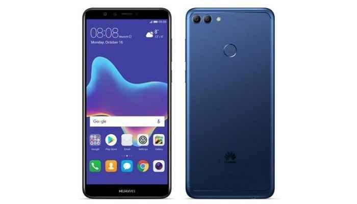 مشخصات فنی گوشی HUAWEI Y9 2019