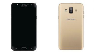 مشخصات فنی گوشی samsung galaxy j7 DUO