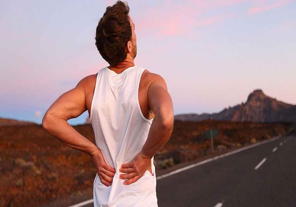 از نشانه های کمبود پتاسیم گرفتگی و ضعف عضلات است-asemari.ir