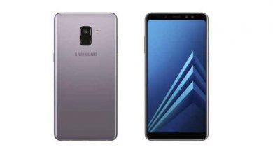 مشخصات فنی گوشی SAMSUNG GALAXY A8 (2018)