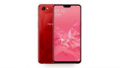مشخصات فنی گوشی oppo k1