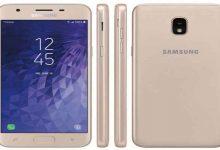 مشخصات فنی گوشی SAMSUNG GALAXY J3 (2018)