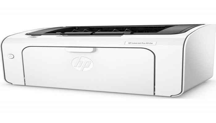 مشخصات فنی پرینتر لیزری HP مدل LASER JET pro m12w