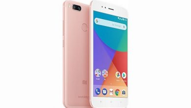 مشخصات فنی گوشی XIAOMI MI A1(mi 5x)