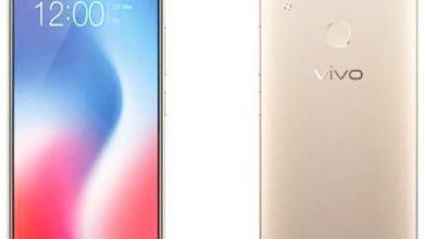 مشخصات فنی گوشی VIVO Y83