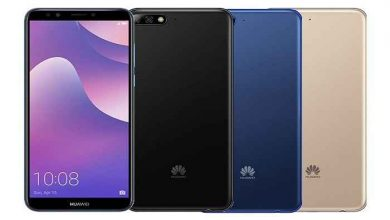 مشخصات فنی گوشی HUAWEI Y9 (2018)