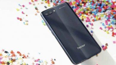 مشخصات فنی گوشی HUAWEI HONOR 10