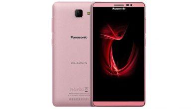 مشخصات فنی گوشی PANASONIC ELUGA X1 pro