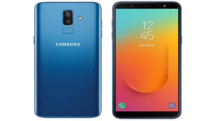 مشخصات فنی گوشی SAMSUNG GALAXY j8