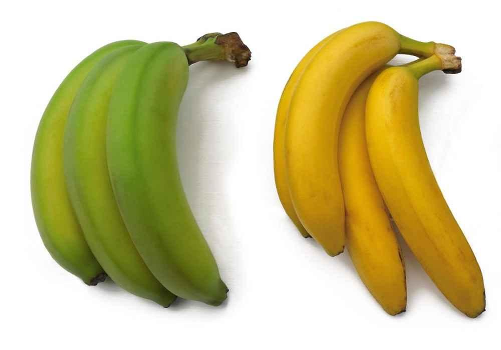 موز میوه ایی مناسب برای افرادی که خصوصیات مزاج سوداوی دارند