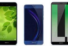 مشخصات فنی گوشی HUAWEI HONOR VIEW 10
