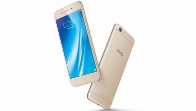 مشخصات فنی گوشی VIVO Y53i