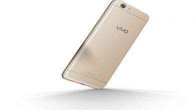 مشخصات فنی گوشی vivo y53