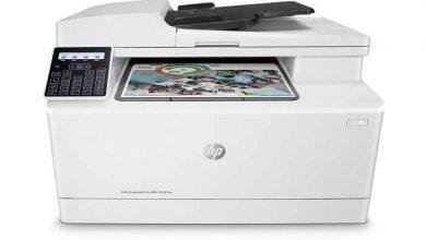 پرینتر لیزری hp مدل HP color laserjet pro mfp m281fdw
