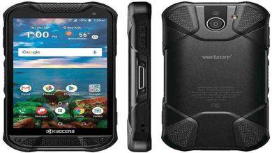 مشخصات فنی گوشی kyocera Duraforce pro 2