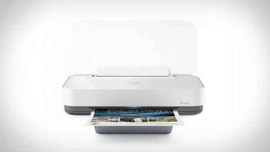 مشخصات پرینتر HP مدل Tango X with Indigo Linen Cover