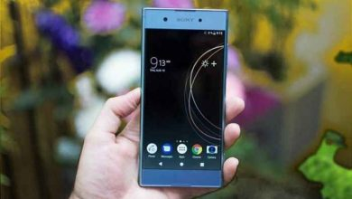 مشخصات فنی گوشی sony xperia Rl(plus)