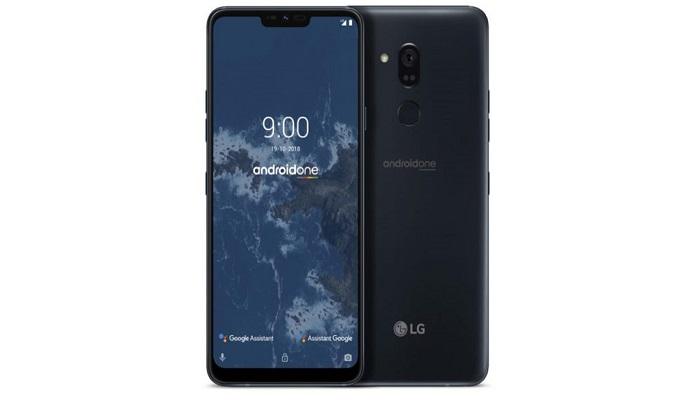 مشخصات فنی گوشی LG G7 ONE