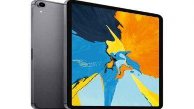 مشخصات فنی تبلت apple ipad pro 11