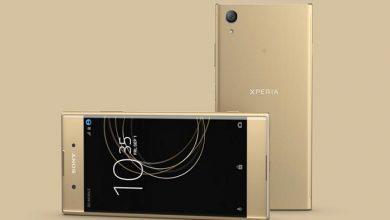 مشخصات فنی گوشی SONY XPERIA XA1 PLUS