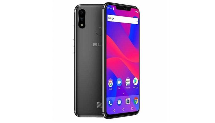مشخصات فنی گوشی blu vivo x1