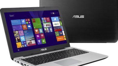asemari.ir-لپ تاپ 15 اینچی ایسوس مدل R556QG- A