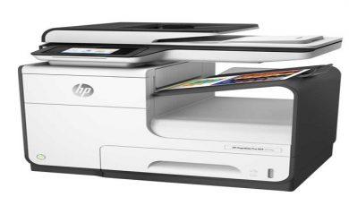 asemari.ir-پرینتر hp مدل PageWide Pro 477dw Multifunction Printer
