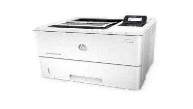 ASEMARI.IR-پرینتر لیزری HP مدل LaserJet Enterprise M506dn