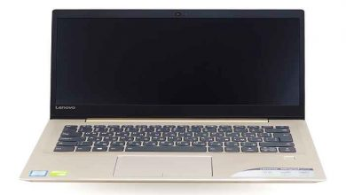 asemari.ir-لپ تاپ لنوو مدل Ideapad 520S - A