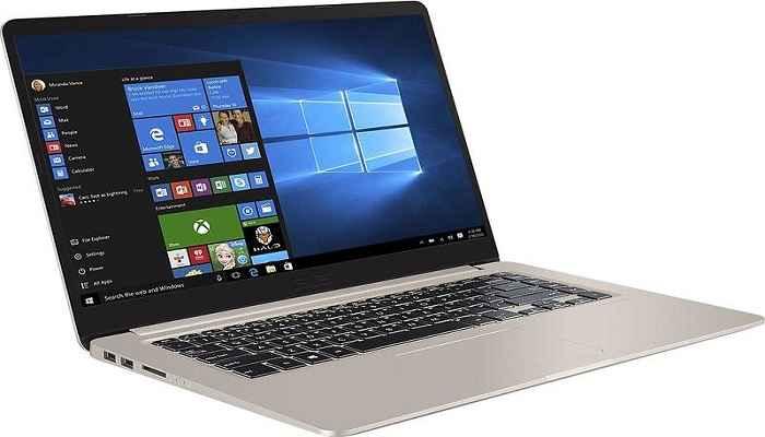 asemari.ir-لپ تاپ 15 اینچی ایسوس مدل VivoBook S15 S510UF - BA