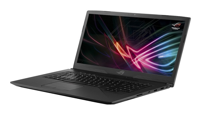 asemari.ir-لپ تاپ 15.6 اینچی ایسوس مدل Strix ROG GL503VS - D
