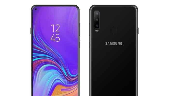asemari.ir-مشخصات فنی گوشی Samsung galaxy A8s