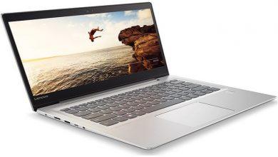 asemari.ir-لپ تاپ 14 اینچی لنوو مدل Ideapad 520S - A