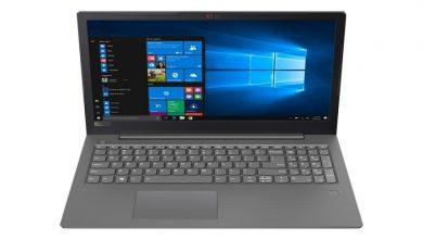 asemari.ir- لپ تاپ 15 اینچی لنوو مدل Ideapad 330 - B