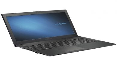 asemari.ir-لپ تاپ 15 اینچی ایسوس مدل ASUSPRO P2540NV - A