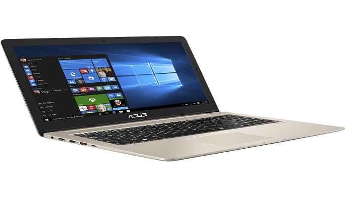 asemari.ir- لپ تاپ 15 اینچی ایسوس مدل VivoBook Pro 15 N580VD - F