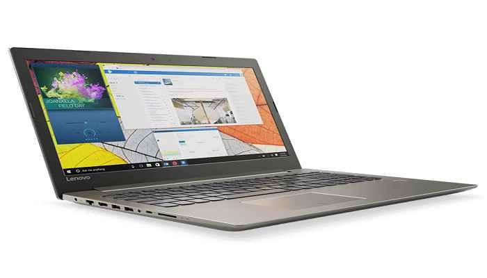 asemari.ir-لپ تاپ 15 اینچی لنوو مدل Ideapad 520 - D
