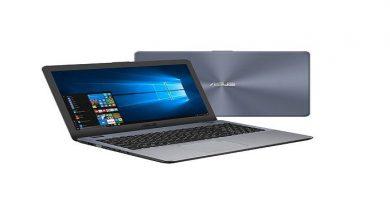 asemari.ir-لپ تاپ 15 اینچی ایسوس مدل VivoBook R542UR - I