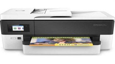 asemari.ir-پرینتر چندکاره hp مدل OfficeJet Pro 7720 Wide Format