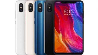 مشخصات فنی گوشی Xiaomi Mi Play