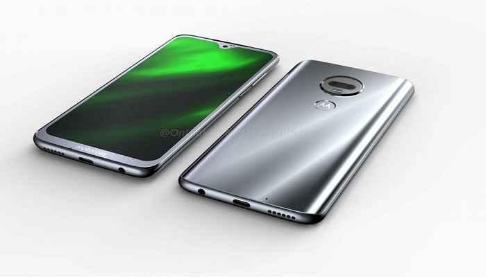 asemari.ir-مشخصات فنی گوشی Motorola P40