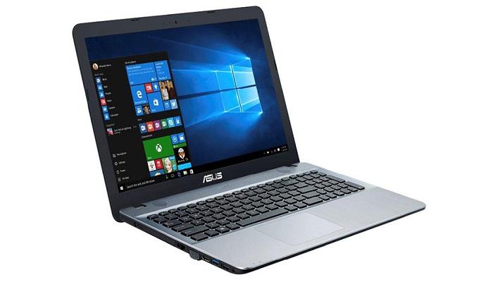 لپ تاپ 15 اینچی ایسوس مدل X541UV - K