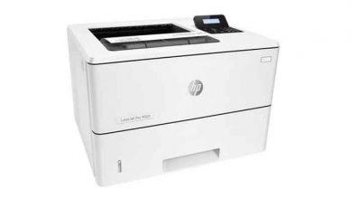 ASEMARI.IR-پرینتر لیزری HP مدل LaserJet Pro M501dn